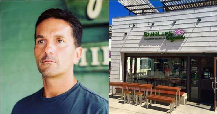Dalam 5 tahun, pria tunawisma ini sukses menjadi pengusaha jus organik