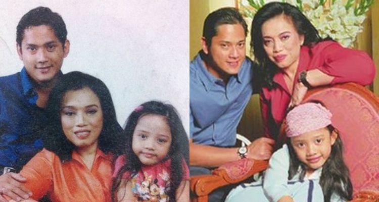 Hampir 21 tahun menikah, Onky Alexander-Paula bercerai