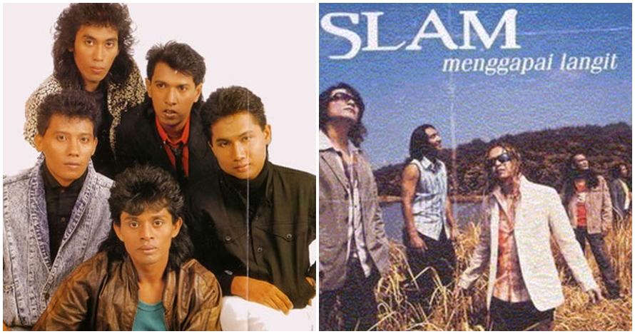 6 Band Malaysia ini pernah tenar di tanah air, kamu pasti familiar deh