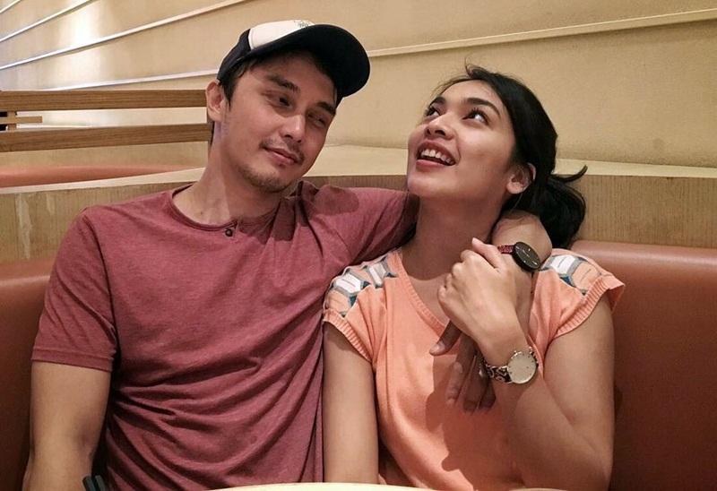 Ini rahasia tak terduga keromantisan Tika Bravani dan Dimas Aditya