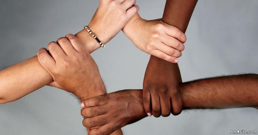 Ini 6 cara yang bisa kamu lakukan untuk menangkal pengaruh rasisme