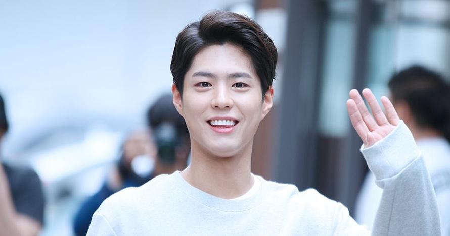 7 Fakta Park Bo-gum, aktor tampan Korea yang akan kunjungi Indonesia