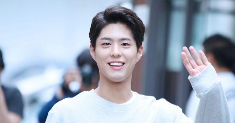 7 Fakta Park Bo-gum, aktor tampan Korea yang akan kunjungi ...