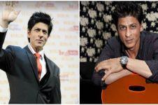 Inilah 10 pose Shah Rukh Khan paling khas, stylish abis