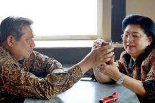 Ani Yudhoyono: Tidak ada DNA keluarga kami berbuat yang tidak-tidak
