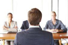 Ingin lolos interview kerja? 10 Hal ini sangat perlu kamu perhatikan
