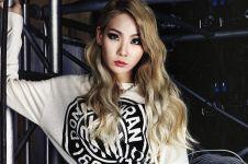 Idol K-Pop CL kembali tersandung kontroversi terkait pelecehan Alquran