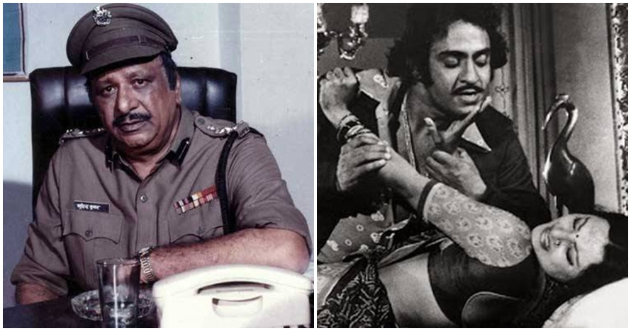 5 Selebriti Bollywood ini ternyata punya karakter khas di film