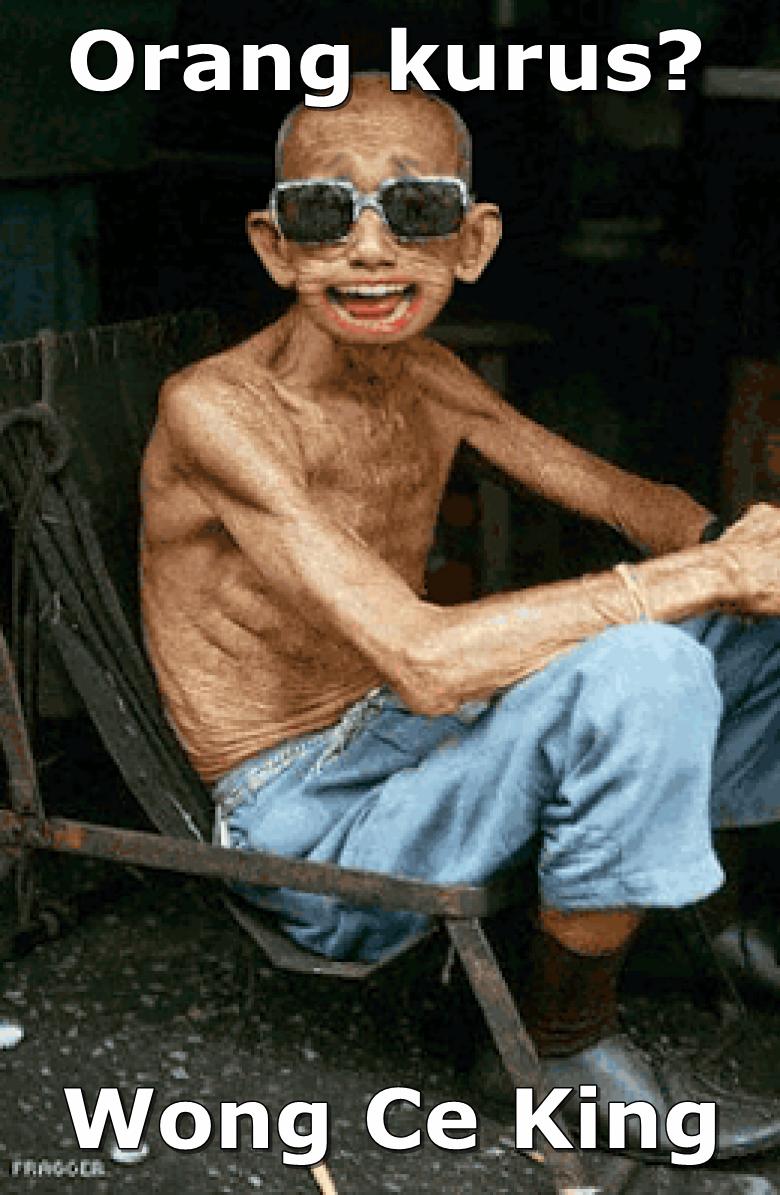 15 Meme Bahasa Mandarin Ala Jawa Ini Bikin Ngakak Parah