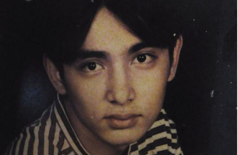 5 Foto Abimana kecil sampai remaja, buktikan dia berkarisma sejak dulu