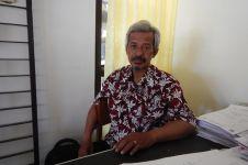 Den Baguse Ngarso, guru yang setia dengan dunia peran