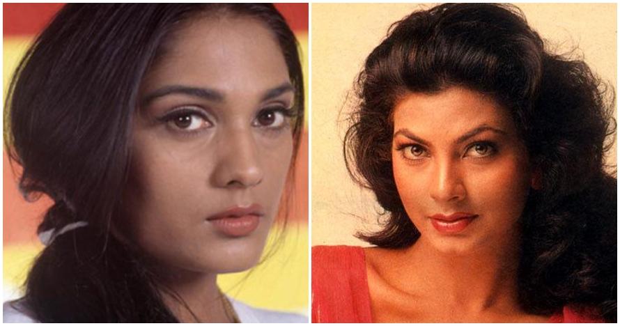 8 Aktris Bollywood ini tiba-tiba hilang dari peredaran, wah kenapa ya