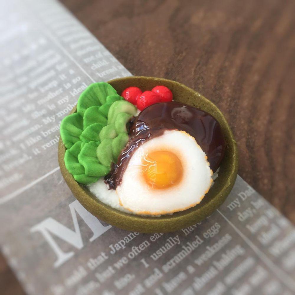 kue kering makanan jepang © 2016 Instagram @chi___koko