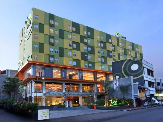 10 Hotel keren di Bandung buat kamu yang budgetnya di bawah Rp 100.000