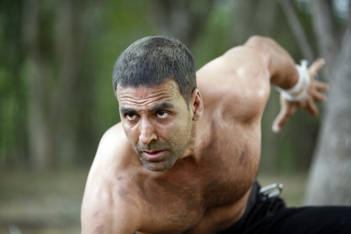 9 aktor bollywood ini sudah ganteng badannya kekar berisi pula