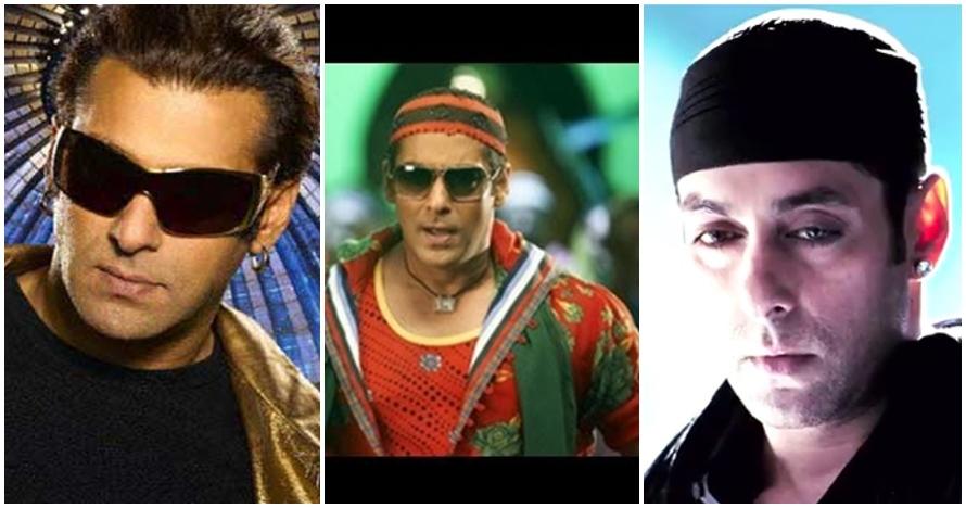 Meski sudah terkenal, Salman Khan pernah jadi cameo di 14 film ini