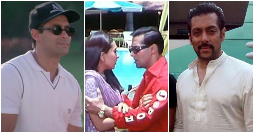 15 Film Salman Khan perankan tokoh bernama Prem, kekurangan nama ya?