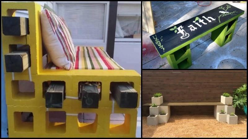 blok semen  DIY Ideas Hub