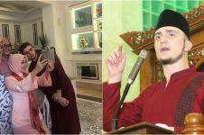 Status menghebohkan istri Kang Emil soal Fatih Seferagic di Bandung