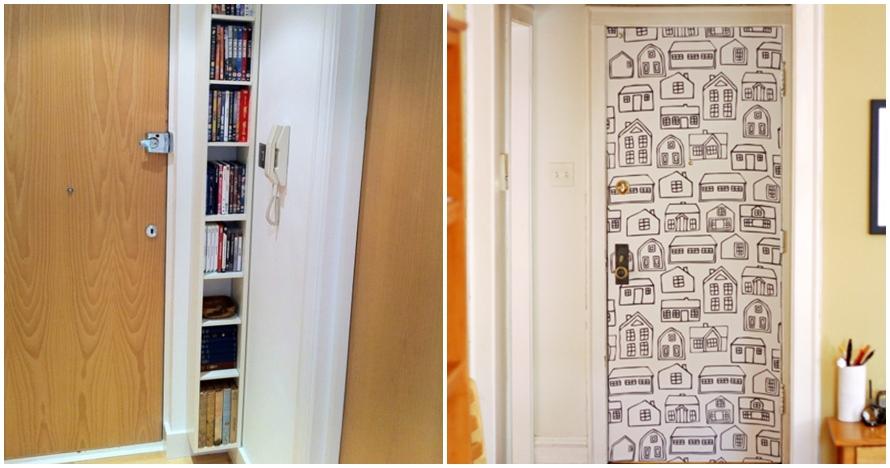 10 Cara isi ruang kosong biar interior rumahmu tampak lebih ramai