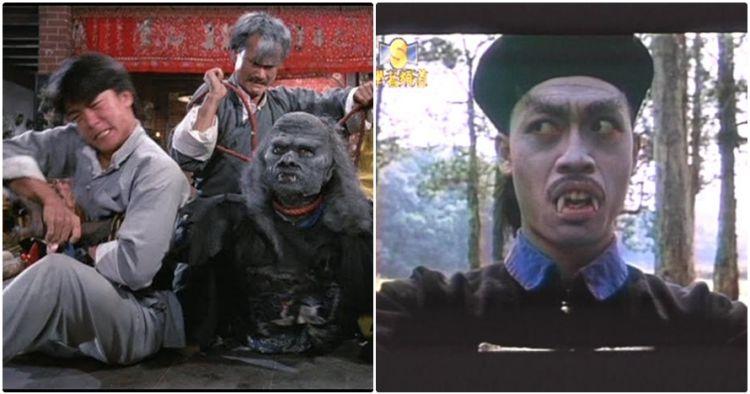 10 Film Horor Mandarin Ini Pasti Pernah Menghantui Masa Kecilmu