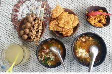 Tak cuma gudegnya, ini 10 warung soto paling lezat dan hits di Jogja