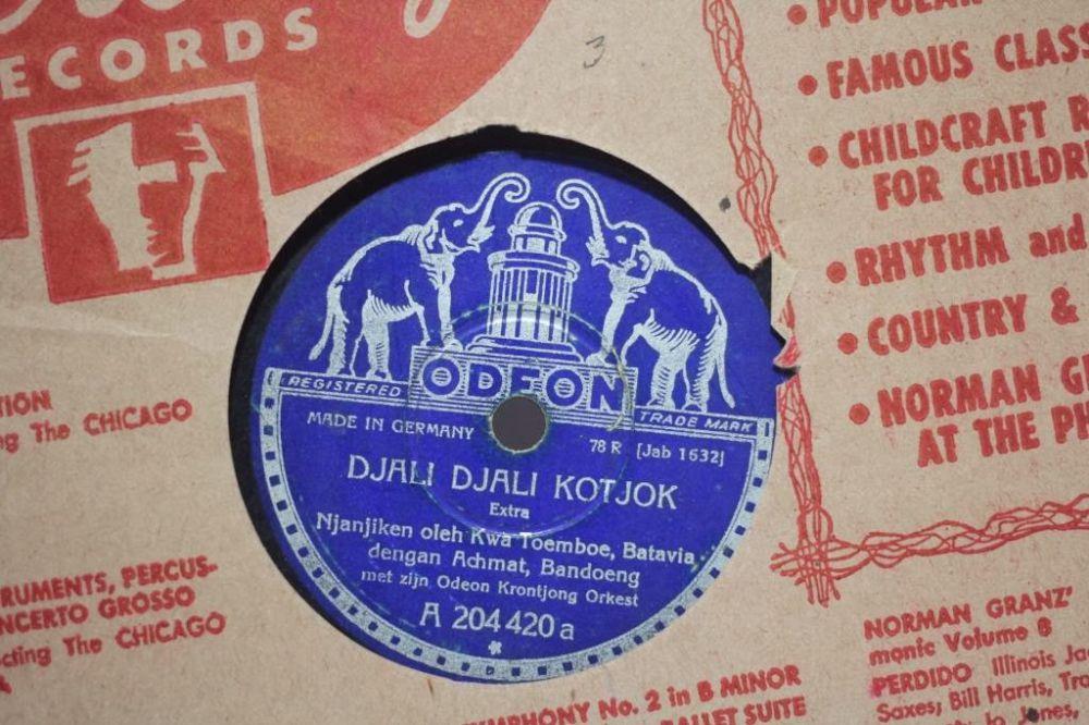 sejarah musik  -