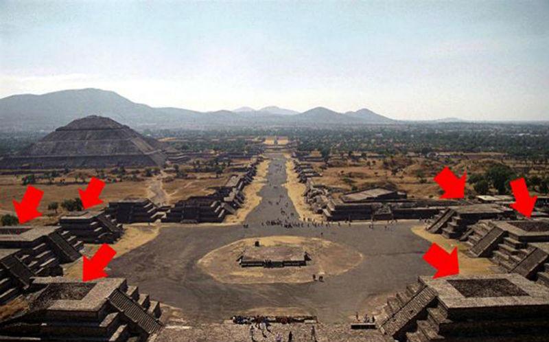7 Artefak Meksiko kuno ini buktikan ada kontak antara manusia & alien