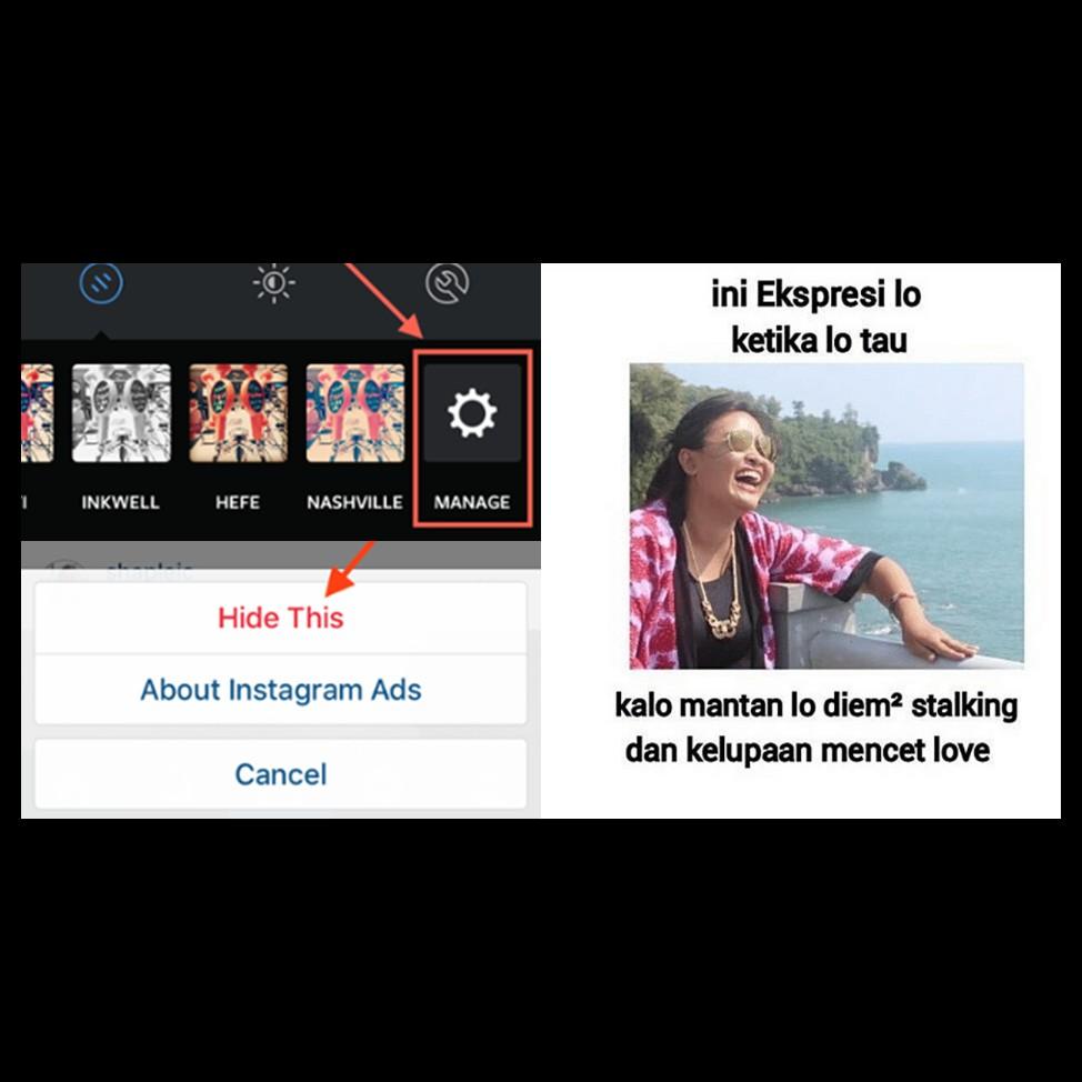 9 Trik Pakai Instagram Ini Ternyata Jarang Diketahui Anak