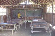 11 Potret ruang kelas sekolahan di berbagai negara ini bikin miris