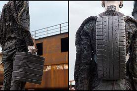 13 Desain tas yang belum pernah kamu lihat, ada bentuk granat dan ban