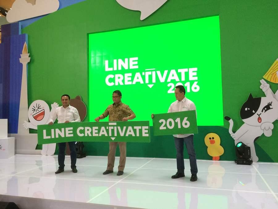 7 Fakta menarik LINE Creative, ajang kreativitas terbesar se-ASEAN