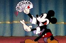 Berusia 88 tahun, ini 10 fakta mengejutkan tentang Mickey Mouse