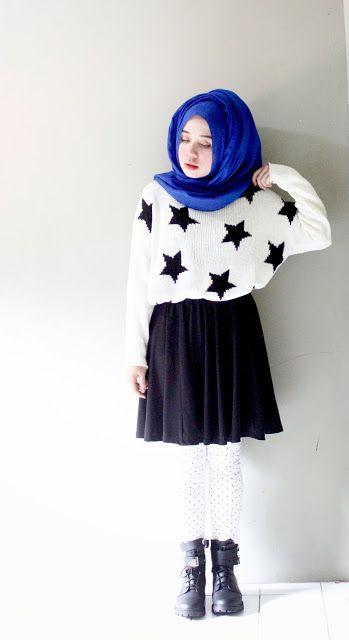rok mini hijaber © 2016 brilio.net