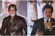 16 Aksi seleb Bollywood saat main di film pertamanya, ada idolamu?