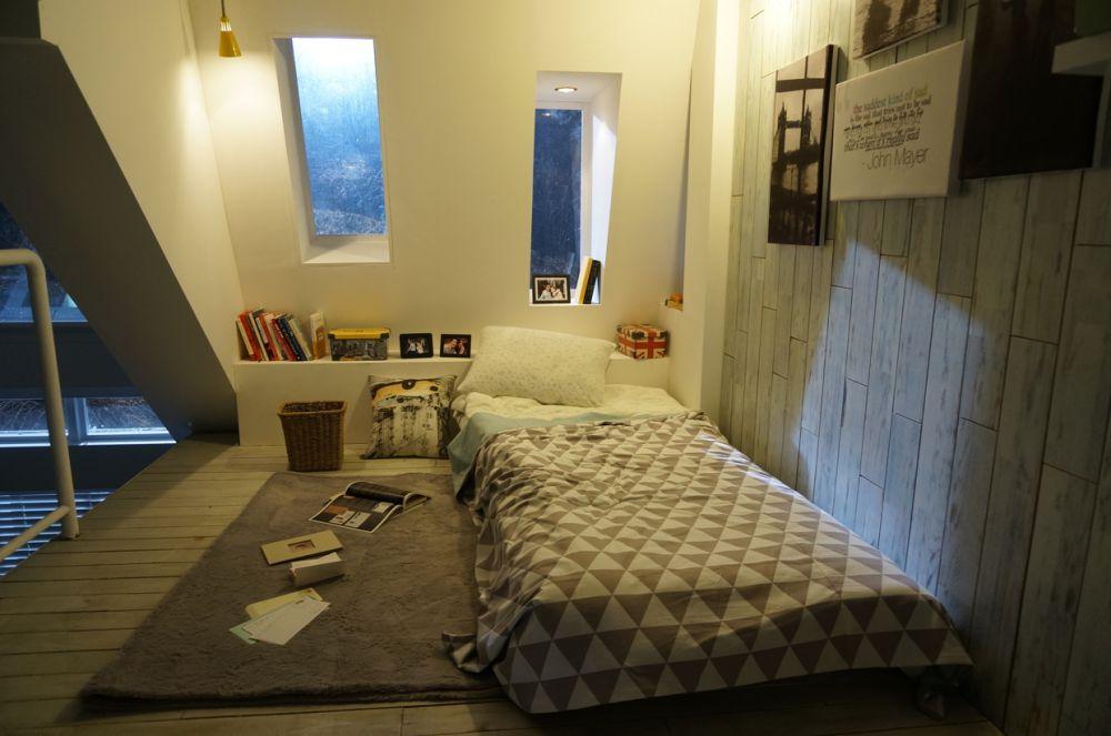 10 penataan kamar ala drama korea ini bisa jadi for Dekor kamar hotel ulang tahun