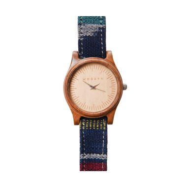 10 Jam tangan kayu ini ternyata asli buatan Indonesia b38303a4a5