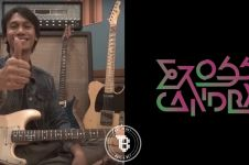 Menanti 'Forbidden Knowledge', album solo gitar perdana Eross Candra