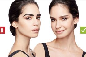 Tampak sepele, 8 kesalahan makeup ini sering dilakukan pemula