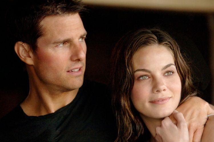 15 Aktris ini pernah jadi lawan main Tom Cruise, paling suka mana?
