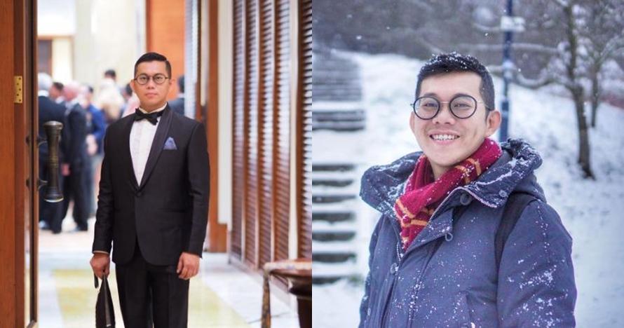 Alexander Thian, novelis ganteng yang gemar fotografi dan traveling
