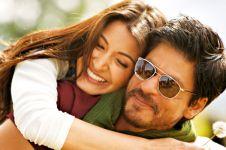 12 Aktris ini pernah jadi lawan main Shah Rukh Khan, serasi yang mana?