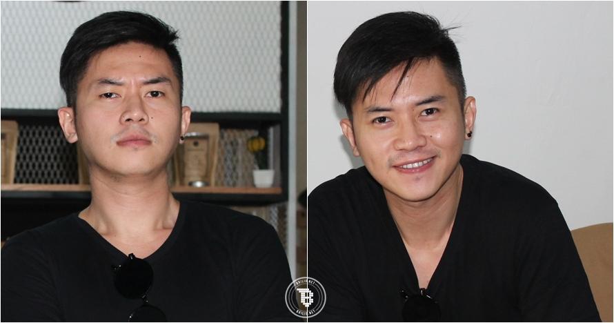 Terjun ke dunia film komedi, bukti Rafael Tan artis multitalenta