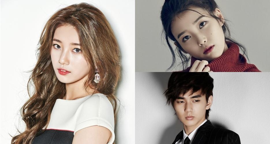 6 Seleb K-Pop yang lebih milih dunia hiburan ketimbang lanjut kuliah