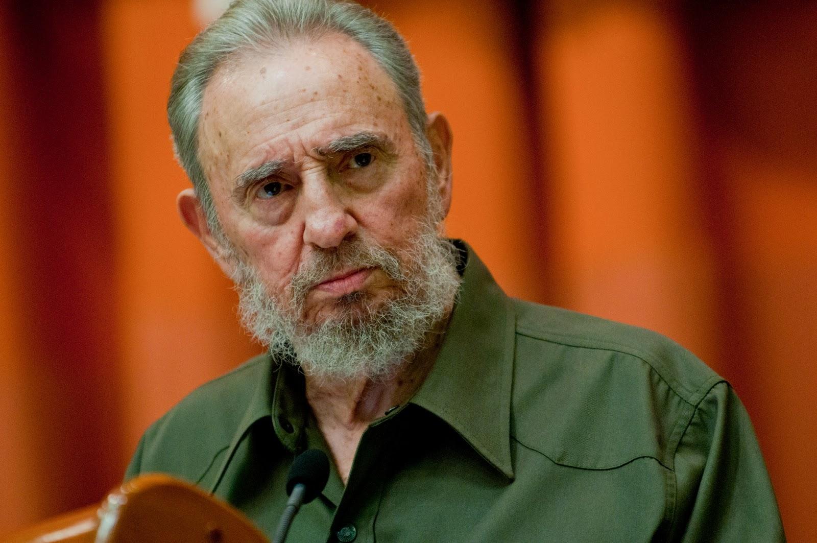 8 Fakta Fidel Castro, selamat dari 634 kali percobaan pembunuhan