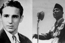 6 Persamaan Fidel Castro & Soekarno, nomor 4 paling bikin cowok iri
