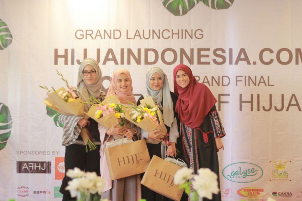 HIJJA Indonesia © 2016 HIJJA Indonesia