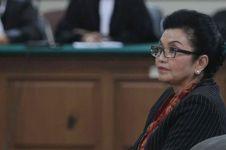 Curhatan mantan Menkes Siti Fadilah dari balik penjara ini bikin haru