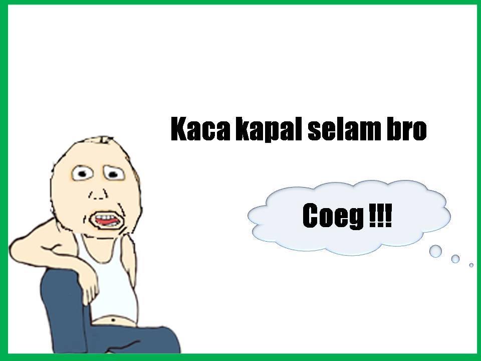 obrolan kocak napi © 2016 Meme & Rage Comic Indonesia