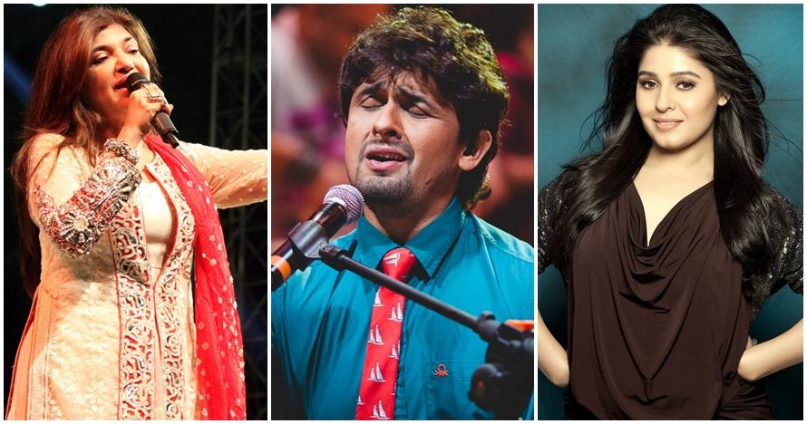 Ini 10 sosok pengisi OST di film-film laris Bollywood